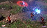 Marvel Heroes - Screenshots - Bild 1