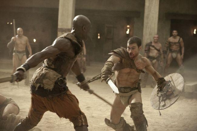 Spartacus: Blood & Sand - Screenshots - Bild 13