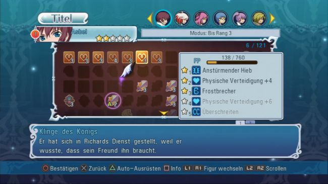 Tales of Graces F - Screenshots - Bild 11