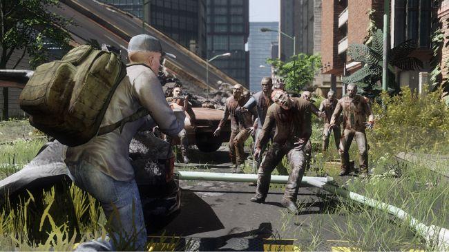The War Z - Screenshots - Bild 1