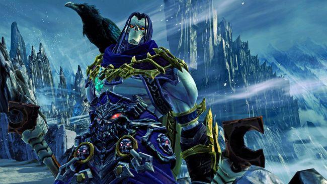 Darksiders II - Screenshots - Bild 1