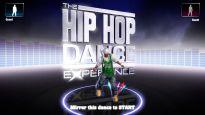 The Hip Hop Dance Experience - Screenshots - Bild 1