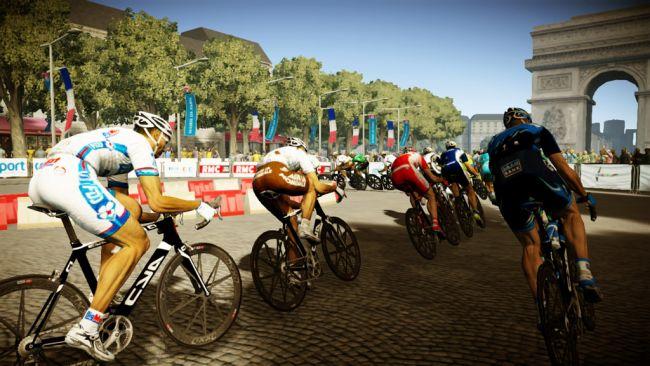 Le Tour de France 2012 - Screenshots - Bild 1