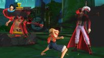 One Piece: Pirate Warriors - Screenshots - Bild 3