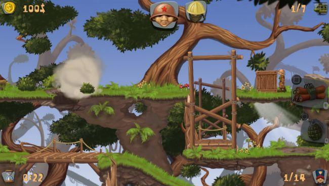 A-Men - Screenshots - Bild 70