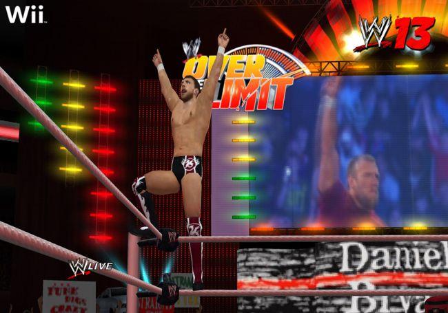 WWE '13 - Screenshots - Bild 5
