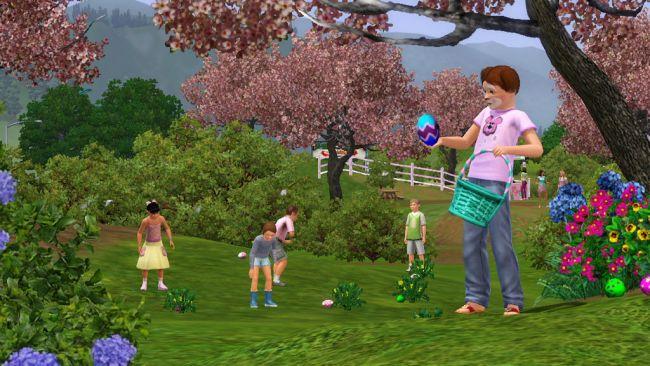 Die Sims 3 Jahreszeiten - Screenshots - Bild 11