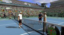 Full Ace Tennis Simulator - Screenshots - Bild 3