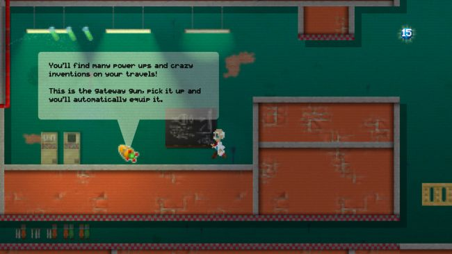 Gateways - Screenshots - Bild 6