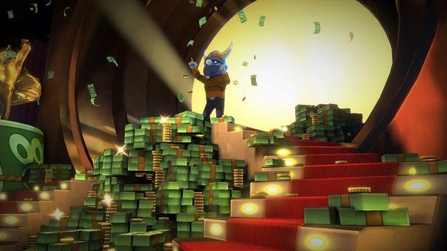 Dollar Dash - Screenshots - Bild 9