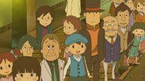 Professor Layton und die Maske der Wunder - Screenshots - Bild 47