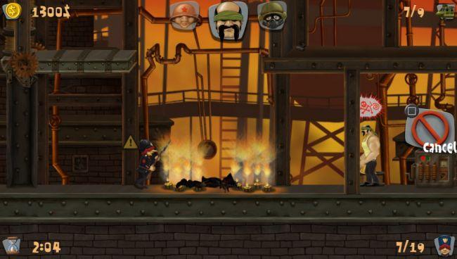 A-Men - Screenshots - Bild 52
