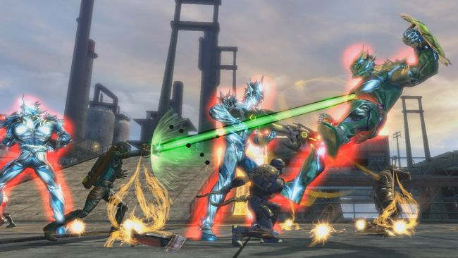 DC Universe Online DLC: Hand of Fate - Screenshots - Bild 12