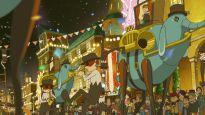 Professor Layton und die Maske der Wunder - Screenshots - Bild 39