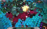 Frost Wars: The Rise of Fatty Sparkles - Screenshots - Bild 2