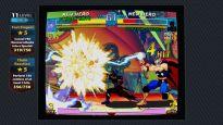 Marvel vs. Capcom Origins - Screenshots - Bild 3