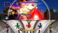 Power Rangers Super Samurai - Screenshots - Bild 3