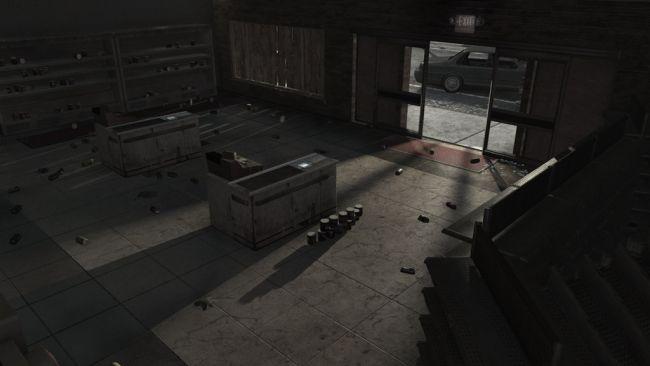 The Walking Dead - Screenshots - Bild 1