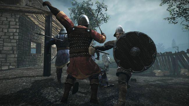 Chivalry: Medieval Warfare - Screenshots - Bild 5