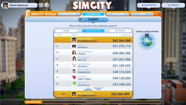 SimCity - Screenshots - Bild 10