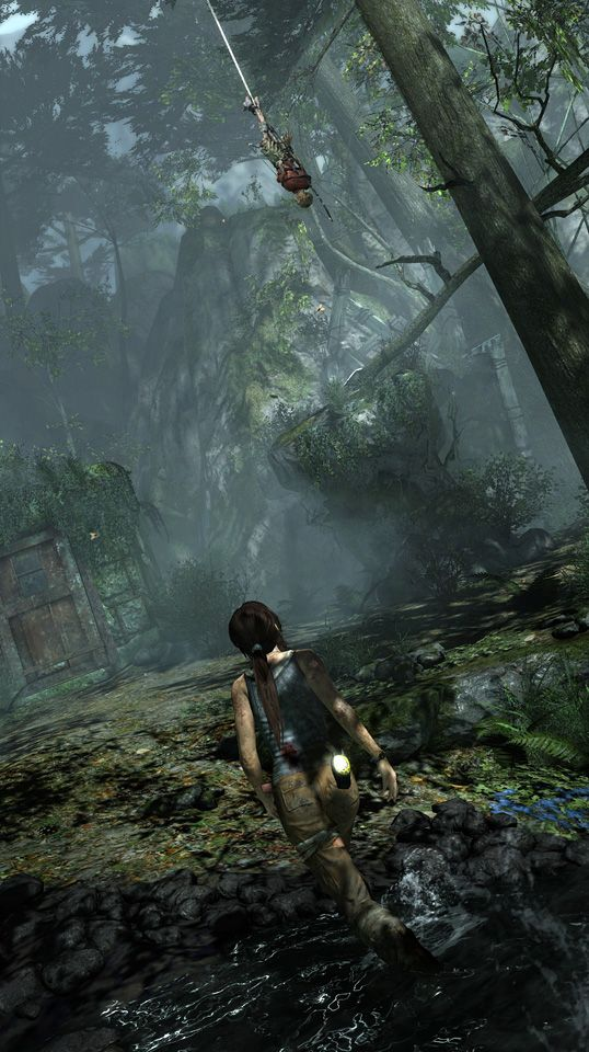 Tomb Raider - Screenshots - Bild 12
