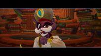 Sly Cooper: Jagd durch die Zeit - Screenshots - Bild 19