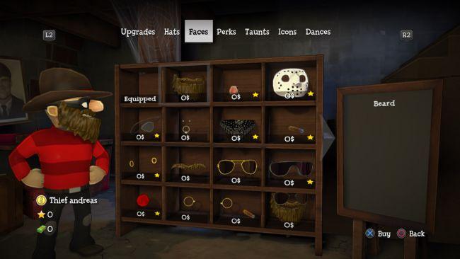 Dollar Dash - Screenshots - Bild 3