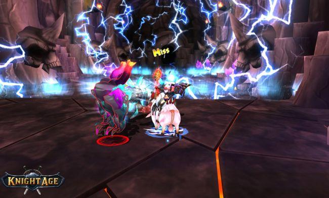 Knight Age - Screenshots - Bild 22