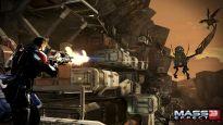 Mass Effect 3 DLC: Leviathan - Screenshots - Bild 2