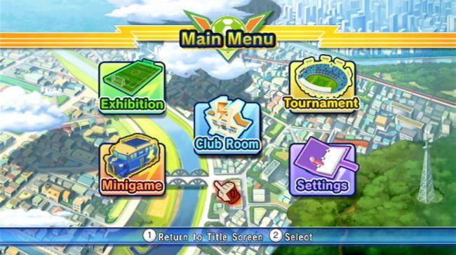 Inazuma Eleven Strikers - Screenshots - Bild 7