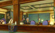 Professor Layton und die Maske der Wunder - Screenshots - Bild 10