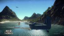 War Thunder: World of Planes - Screenshots - Bild 8