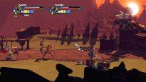 Sacred Citadel - Screenshots - Bild 4