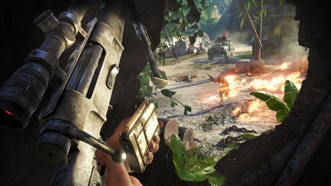 Far Cry 3 - Screenshots - Bild 8