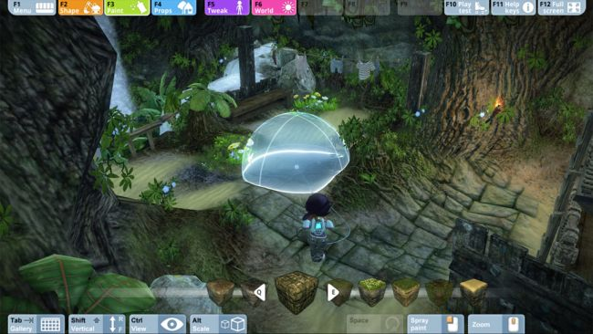 GameGlobe - Screenshots - Bild 6