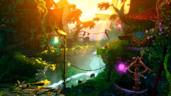 Trine 2: Goblin Menace - Screenshots - Bild 12