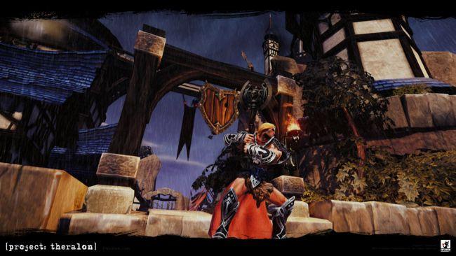 Project: Theralon - Screenshots - Bild 7