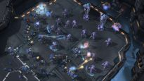 StarCraft II: Heart of the Swarm - Screenshots - Bild 12