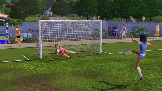 Die Sims 3 Jahreszeiten - Screenshots - Bild 14