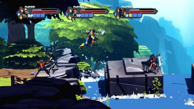 Sacred Citadel - Screenshots - Bild 1