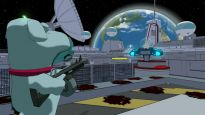Family Guy: Back to the Multiverse - Screenshots - Bild 13