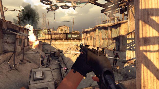 Bullet Run - Screenshots - Bild 4