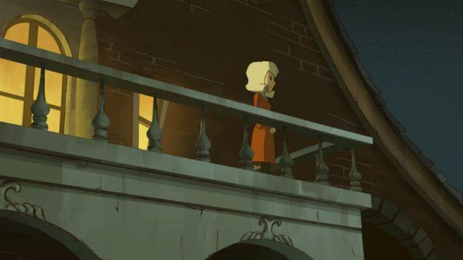 Professor Layton und die Maske der Wunder - Screenshots - Bild 67