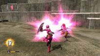 Power Rangers Super Samurai - Screenshots - Bild 1