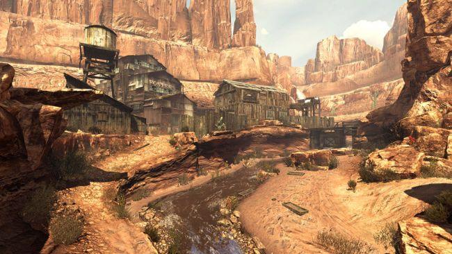 Call of Duty: Modern Warfare 3 DLC: Collection #4: Final Assault - Screenshots - Bild 2