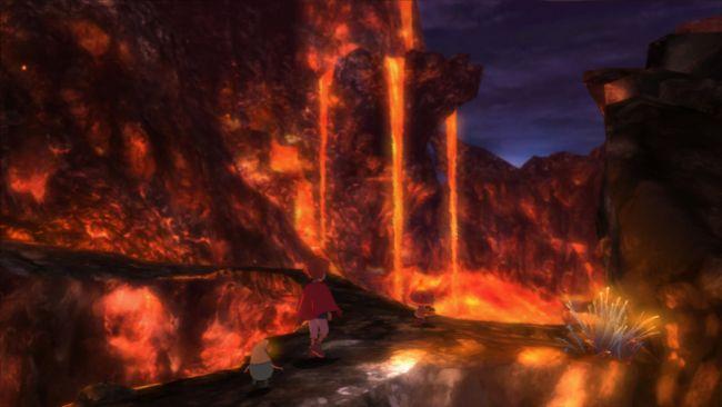 Ni no Kuni: Der Fluch der Weißen Königin - Screenshots - Bild 6