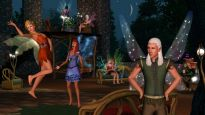 Die Sims 3: Supernatural - Screenshots - Bild 12