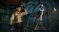 Jack Keane und das Auge des Schicksals - Screenshots - Bild 2
