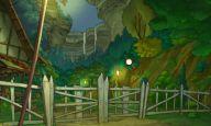 Professor Layton und die Maske der Wunder - Screenshots - Bild 6