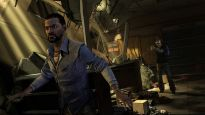 The Walking Dead: The Game Episode 3: Long Road Ahead - Screenshots - Bild 2